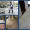 Tratamiento a pisos Duros