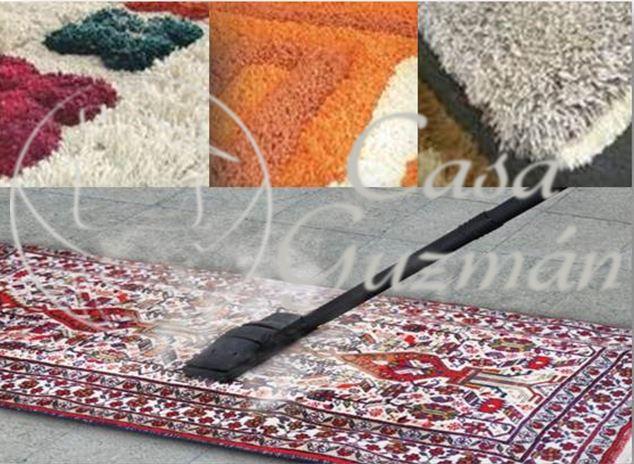 Limpieza de alfombras persas finest alfombras with - Limpieza de alfombras de lana ...